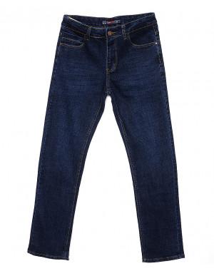 0209 G-Max джинсы мужские батальные классические весенние стрейчевые (32-38, 8 ед.)