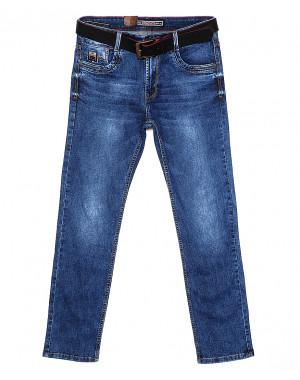 9025 Baron джинсы мужские батальные классические весенние стрейчевые (32-38, 8 ед.)