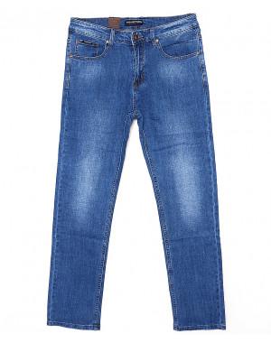 6765 Pagalee джинсы мужские батальные классические весенние стрейч-котон (32-40, 8 ед.)