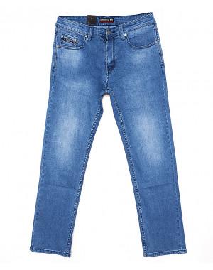 9712 Dsqatard джинсы мужские батальные классические весенние стрейч-котон (32-38, 8 ед.)