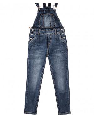 1812 Saint Wish комбинезон - джинсы женский весенний стрейчевый (XS-XL, 6 ед.)