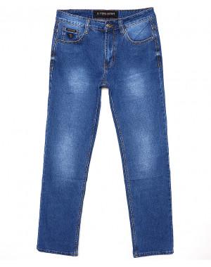 8119 Li Feng джинсы мужские батальные весенние стрейчевые (32-40, 8 ед.)