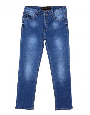 8122 Li Feng джинсы мужские батальные весенние стрейчевые (34-44, 8 ед.)