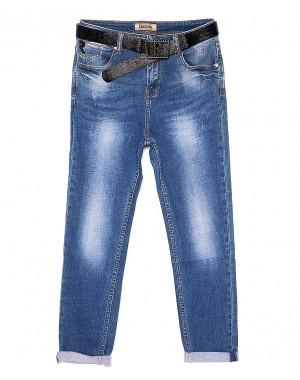 5135 Dicesil джинсы женские батальные с теркой весенние стрейчевые (30-36, 6 ед.)