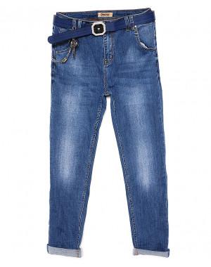 5188 Dicesil джинсы женские батальные весенние стрейчевые (32-42, 6 ед.)