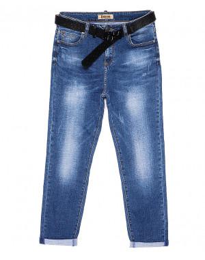 5132 Dicesil джинсы женские батальные с теркой весенние стрейчевые (30-36, 6 ед.)