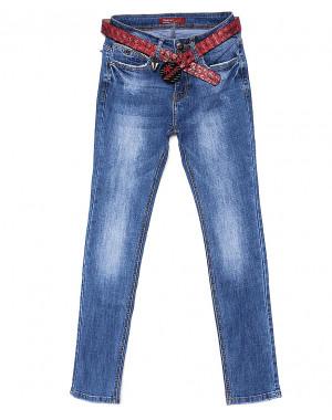 8185 Vanver джинсы женские батальные весенние стрейчевые (28-33, 6 ед.)