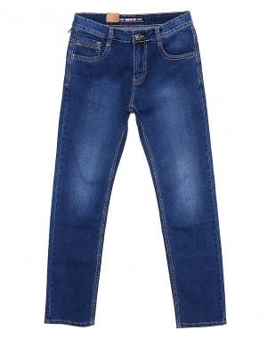 1617-342-1 Mock-Up джинсы мужские батальные классические весенние стрейчевые (32-38, 8 ед.)