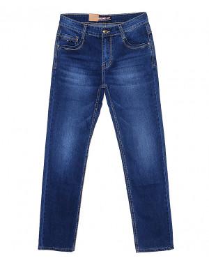 1615-342-1 Mock-Up джинсы мужские батальные классические весенние стрейчевые (32-36, 8 ед.)