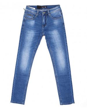 9706 Dsqatard джинсы мужские молодежные с теркой весенние стрейчевые (28-36, 8 ед.)