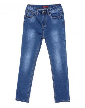 8230 Vanver джинсы женские батальные весенние стрейчевые (31-38, 6 ед.)