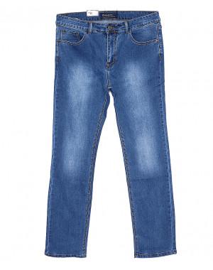 0006 (T006) Top Star джинсы мужские батальные весенние стрейчевые (34-38, 8 ед.)