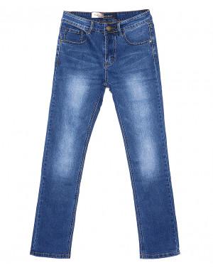 0001 (T001) Top Star джинсы мужские классические весенние стрейчевые (29-38, 8 ед.)