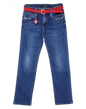 0012 (Z-12) Lan Bai джинсы батальные весенние стрейчевые (31-38, 6 ед.)
