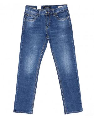 9120 God Baron джинсы мужские батальные весенние котоновые (32-40, 8 ед.)