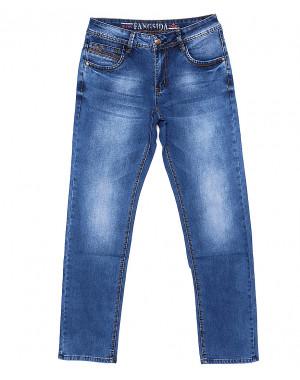 8068 Fangsida джинсы мужские батальные весенние стрейчевые (32-38, 8 ед.)