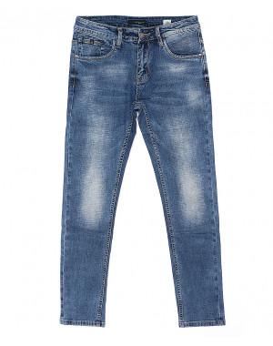 9790 Dsqatard джинсы мужские молодежные с теркой весенние стрейчевые (28-36, 8 ед.)