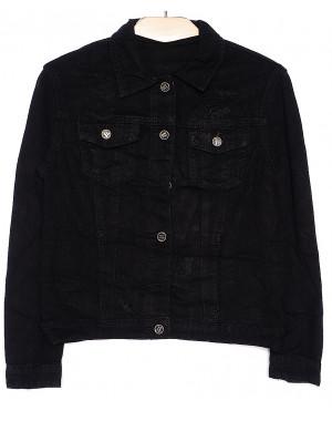 0610 New jeans куртка джинсовая женская весенняя котоновая (XS-XXL, 6 ед.)