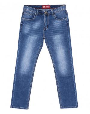 8348 Good Avina джинсы мужские батальные с теркой весенние стрейчевые (32-38, 8 ед.)