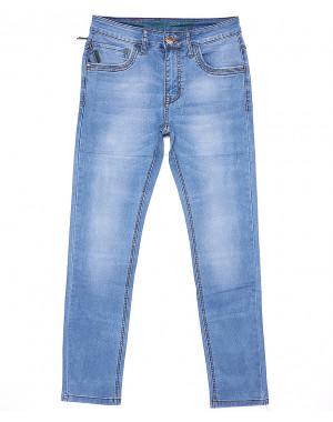 8331 Good Avina джинсы мужские молодежные с теркой весенние стрейчевые (28-36, 8 ед.)