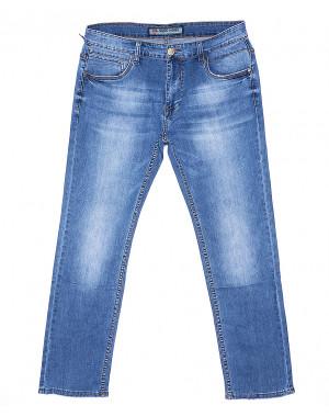 8369 Good Avina джинсы мужские батальные с теркой весенние стрейчевые (32-38, 8 ед.)