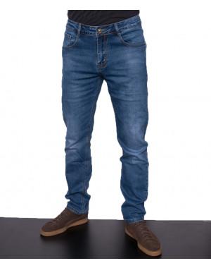 2567 Viman джинсы мужские батальные весенние стрейчевые (33-42, 10 ед.)