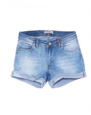 2760-TP3 Xray шорты джинсовые женские весенние стрейчевые (34-42, евро, 5 ед.)