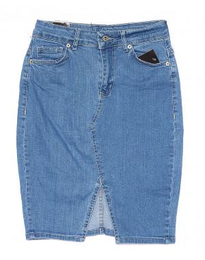 0061-1 (E61 (1)) Ondi юбка джинсовая стрейчевая (36-42, евро, 5 ед.)