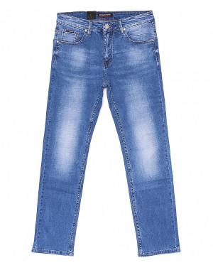 9771 Dsqatard джинсы мужские батальные с теркой летние стрейчевые (32-38, 8 ед.)