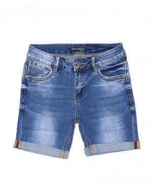 8206 Victory.C шорты джинсовые женские стрейчевые (25-30, 6 ед.)
