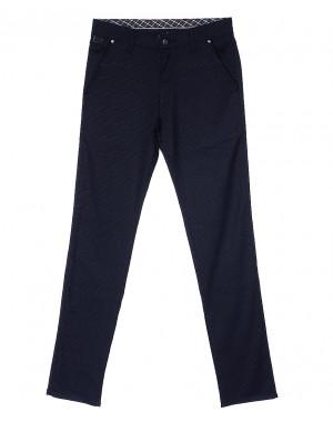 0063 l. sivash carne Big Jesuis брюки мужские темно-синие весенние стрейчевые (30-36, 8 ед.)