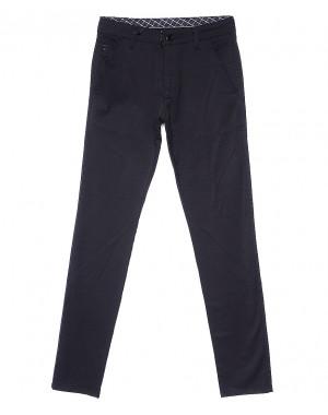 2239 o laci Big Rodoc брюки мужские темно-синие весенние стрейчевые (30-36, 7 ед.)