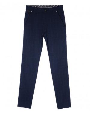 0063 A.L. sivash kutu Big Rodoc брюки мужские темно-синие весенние стрейч-котон (30-36, 7 ед.)