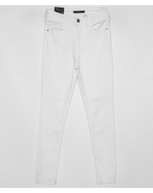 0522 (2800) Hepyek американка летняя белая стретчевая (26-31, 9 ед.)