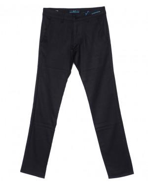 0401-2 Davos брюки мужские весенние коттон (31-38, 8 ед.)