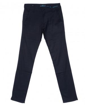 0401 Davos брюки мужские весенние коттон (31-38, 8 ед.)