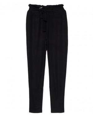 0630-1 Yimeite брюки женские с поясом стретчевые (25-30, 6 ед.)