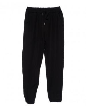 0209-1 Yimeite брюки женские на резинке стретчевые (25-30, 6 ед.)