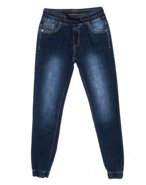 0680 Bagrbo джинсы мужские молодежные на резинке осенние стрейчевые (28-36, 8 ед.)