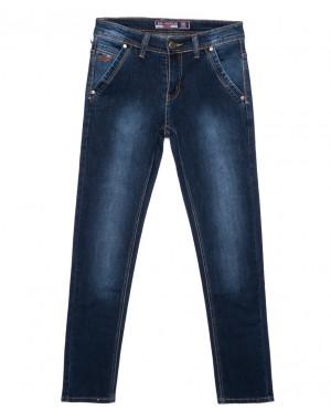 8030 Bagrbo джинсы мужские молодежные с косым карманом осенние стрейчевые (27-34, 8 ед.)