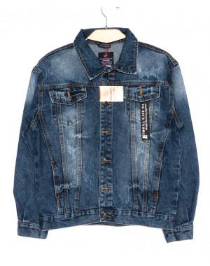 A 0201-16 Relucky куртка джинсовая женская осенняя котоновая (S-3XL, 6 ед.)
