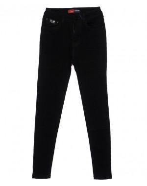 0710-2 Relucky джинсы женские зауженные осенние стрейчевые (25-30, 6 ед.)