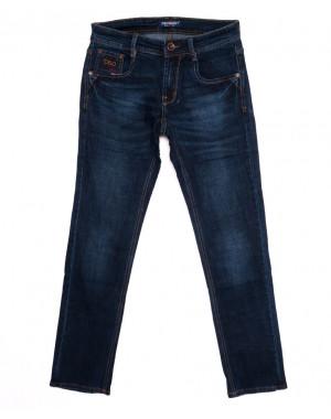 2006 DSOUAVIET джинсы мужские синие осенние стрейчевые (29-38, 8 ед.)