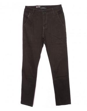 140087 LS джинсы мужские осенние стрейчевые (29-38, 8 ед.)