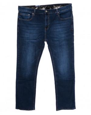 7015 Dgaken джинсы мужские синие осенние стрейчевые (30-40, 8 ед.)