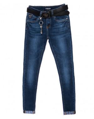 1902 Hanleby джинсы женские зауженные осенние стрейчевые (25-30, 6 ед.)
