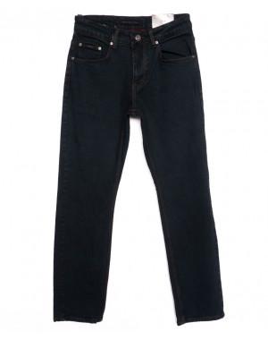 0305 Red Moon джинсы мужские темно-синие осеннии котоновые (31-38, 6 ед.)