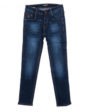 2060 DSOUAVIET джинсы мужские синие осенние стрейчевые (29-38, 8 ед.)