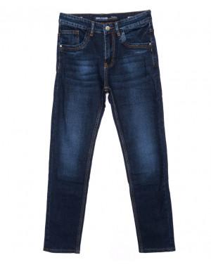 9010 Mr.King джинсы мужские синие осенние стрейчевые (30-38, 8 ед.)