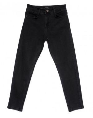 1964 Woox мом темно-серый модный черный осенний стрейчевый (26-31, 6 ед.)